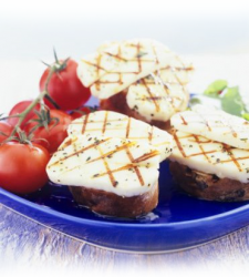 Haloumi Cheese