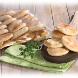 Mini Pita Bread